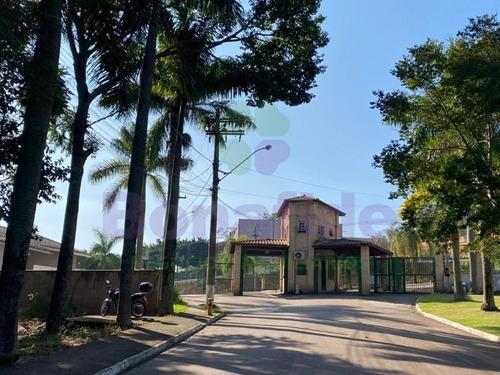 Terreno A Venda,condomínio Park Place, Caxambu, Jundiaí - Te08917 - 69340436
