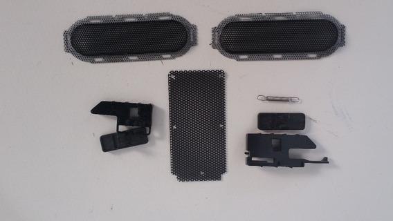 Trava Bateria+tela Auto Falantes Notebook Dell N5010
