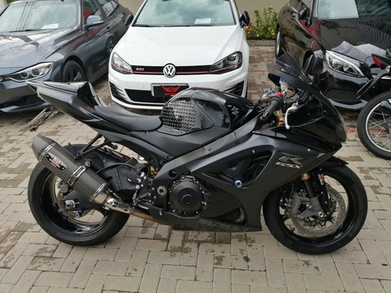 Suzuki - Gsx-r 1000 - 2010