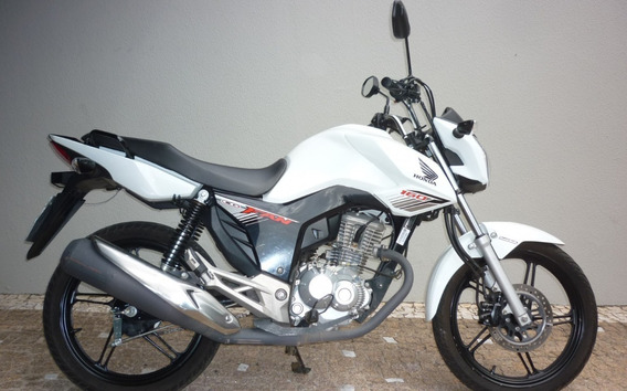 Honda Cg 160 Fan 1005