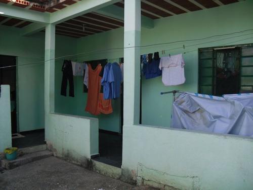 Casa Com 2 Quartos Para Comprar No Nova Pampulha Em Vespasiano/mg - 359