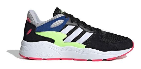 adidas Zapatillas Lifestyle Hombre Chaos Negro - Multi Fkr