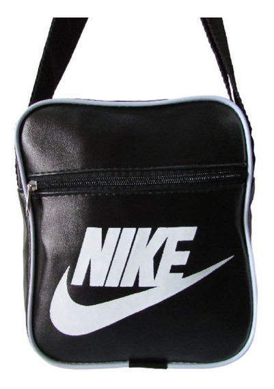 1 Mini Shoulder Bag Bolsa Lateral Pequena Bolsa Do Corre