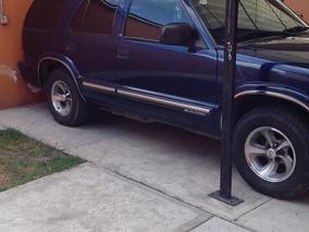 Chevrolet Blazer 4.3 Ls Tela 4x2 Mt,