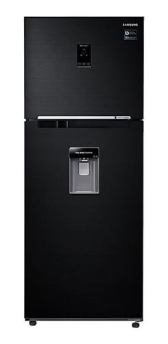 Heladera Con Freezer Samsung Rt38k5932bs No Frost Inverter