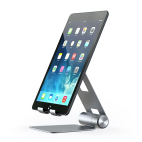 Satechi Suporte Articulado R1 iPad Tablet Mac Space Gray