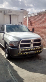 Dodge Ram 4000 Heavy Duty 2012