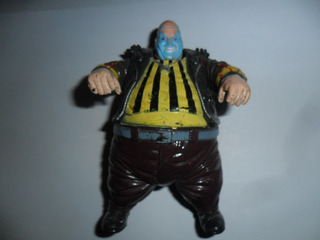 Muñeco Clown-el Payaso Malvado-spawn 1996 Megatron79