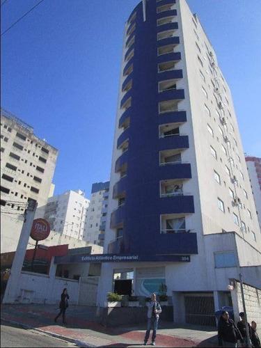Imagem 1 de 9 de Ótima Sala Com 37m² Por R$ 1.000/mês - Jardim Aquarius - São José Dos Campos/sp - Sa0258
