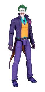 Dc Essentials The Joker Dc Collectibles - Robot Negro