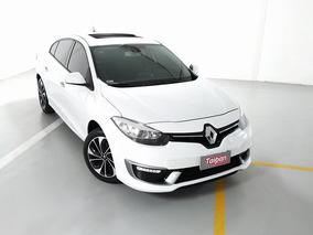 Renault Fluence - Civic Corolla Cruze Fusion A3 320i Bmw