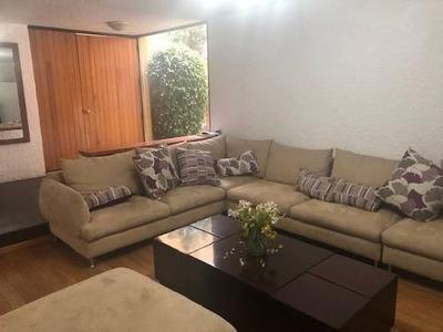 San Jeronimo Lídice, Linda Casa En Excelente Condominio, Inmejorable Ubicación