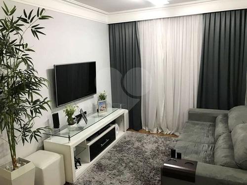 Apartamento 3 Dormitórios Osasco - 326-im360227