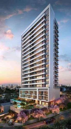 Apartamento  Com 3 Dormitório(s) Localizado(a) No Bairro Vila Mariana Em São Paulo / São Paulo  - 17676:925295
