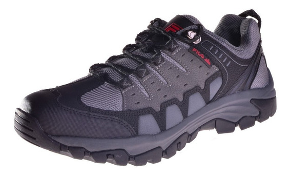 Zapatilla Fila Black Rock Trekking Outdoor@