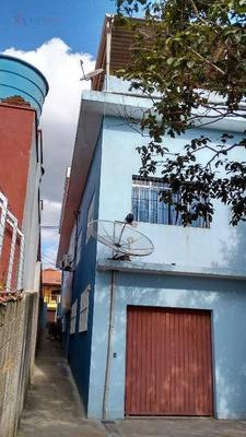 Salão Comercial Para Locação, Jardim Eliza, Francisco Morato. - Sl0004