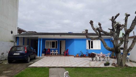 Casa Para Alugar (temporada De Verão) Capão Da Canoa