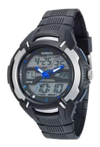 Relógio Speedo Esportivo - Original - Mod 81103g0evnp2