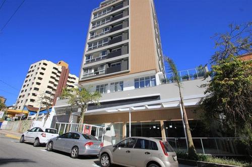 Imagem 1 de 28 de Apartamento No Centro - Ap4440