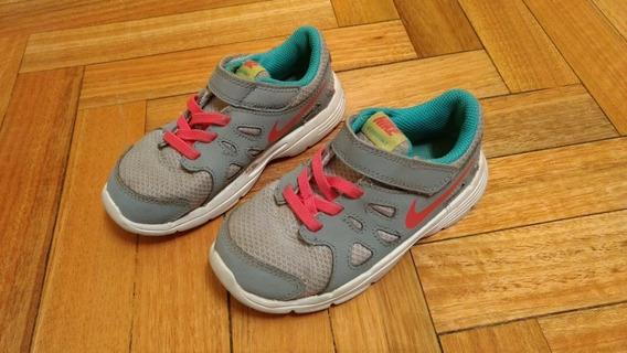 Zapatillas Nike Usada, Excelente Estado!