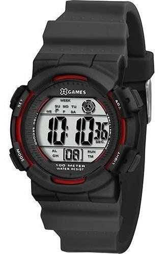 Relógio De Pulso Unisex Xgames Xkppd018 Esportivo