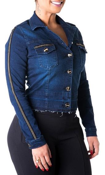 Jaqueta Jeans Spaço Vagun