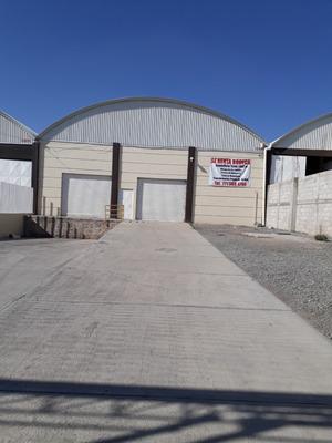 Renta Bodega En Parque Industrial Pachuca