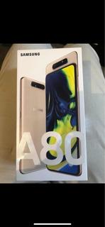 Samsung A80 Nuevo En Caja
