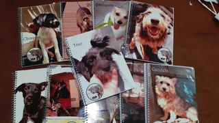 Cuadernos Personalizados 48 Hojas