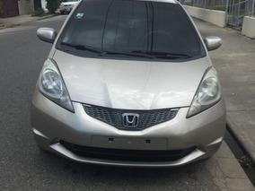 Vendo Mi Honda Fit 2010