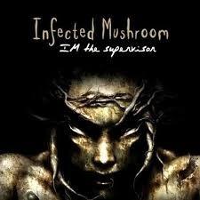 Imagem 1 de 4 de Cd Infected Mushroom I M The Supervisor