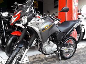 Yamaha Tenere Ano 2016 Cinza Shadai Motos