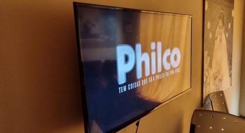 Imagem 1 de 1 de Tv Philco 42 2 Meses Uso