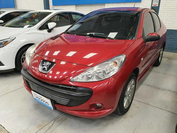 Peugeot 207 Compact 1.6 5p 2011 Rjv752