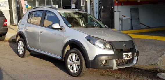 Renault Sandero Stepway 1.6 2013 Privilege Nav 105cv Permuto