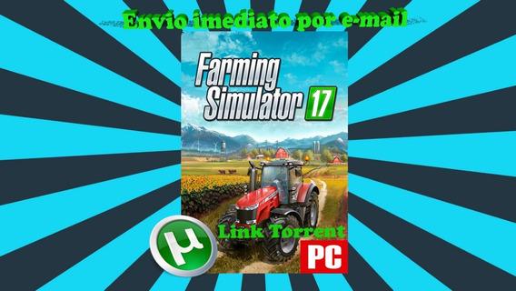 Link Torrent Para Download Do Jogo Farming.simulator.17