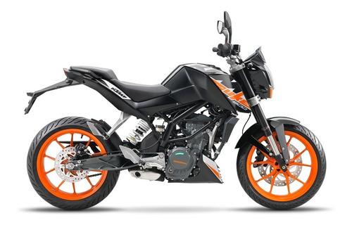 Dafra Duke 200cc Ano 2021 0km A Pronta Entrega Financiamos