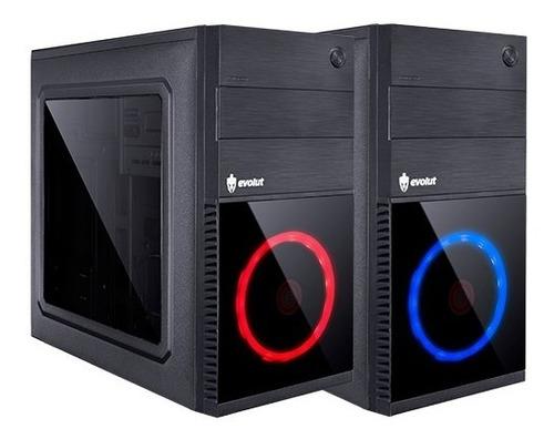 Imagem 1 de 4 de Cpu Pc Gamer Intel Barato Core I5 3.2ghz 8gb Hd 1tb 500wts