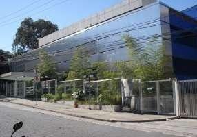 Predio Em Real Parque, São Paulo/sp De 5800m² Para Locação R$ 280.024,00/mes - Pr382805