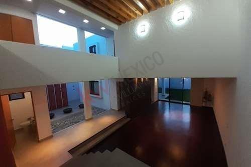 Venta De Hermosa Casa En Lomas 4a Sección $7,500,000.00 Mnx