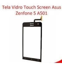 Tela Touch Zenfone 5