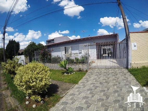 Casa Com 4 Quartos, E 4 Vagas De Garagem É Aqui Na Sjp Imóveis - Ca00079 - 34587012