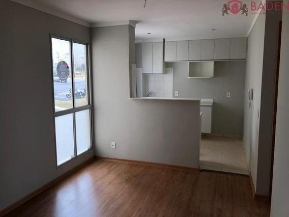 Apartamento 2 Dormitórios - Ap03297