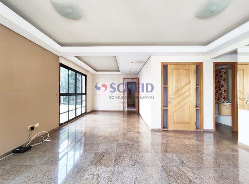 Imagem 1 de 15 de Apartamento  3 Dormitórios À Venda, Na Vila Mascote  - Mc5302