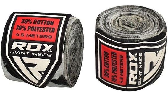 Rdx Vendas De Boxeo