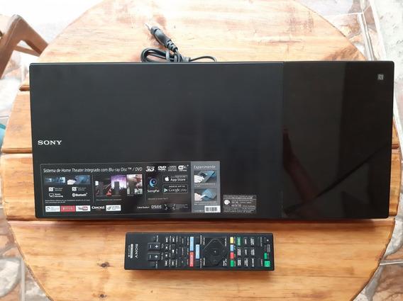Aparelho Home Theater Sony 3d Hbd-n5200w Com Defeito