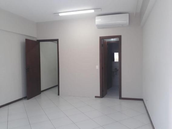Sala Comercial Para Locação, Centro, Campinas. - Sa0159