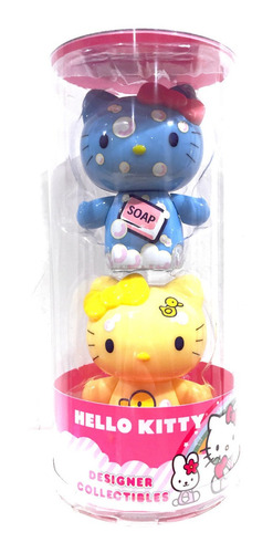 Hello Kitty Designer Collectibles (originales Y Nuevos)