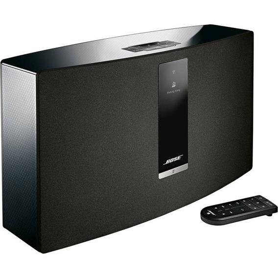 Caixa De Som Bose Soundtouch 30 Serie Iii Preto 110v
