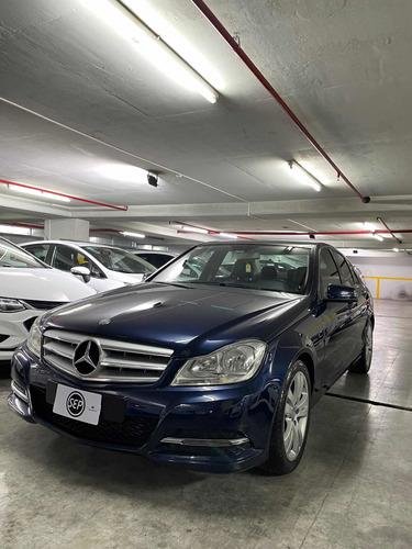 Mercedes-benz Clase C 1.8 C200 City Sepautos